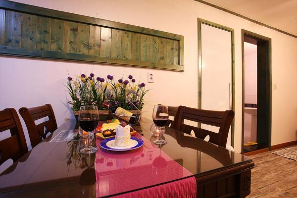 Zdjęcia hotelu: Muju Iris Pension, Muju