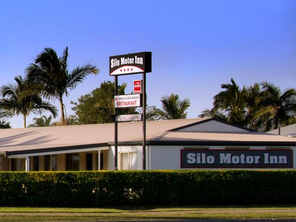 Hotellikuvia: Silo Motor Inn, Biloela