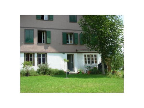 Hotel Pictures: Ferienwohnung Gafner, Brienz