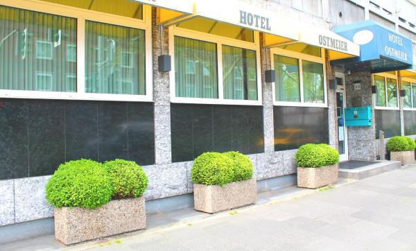 Hotel Pictures: Hotel Ostmeier, Bochum