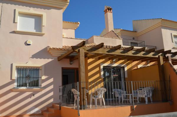 Hotel Pictures: El Carmoli House Tanya, El Carmolí
