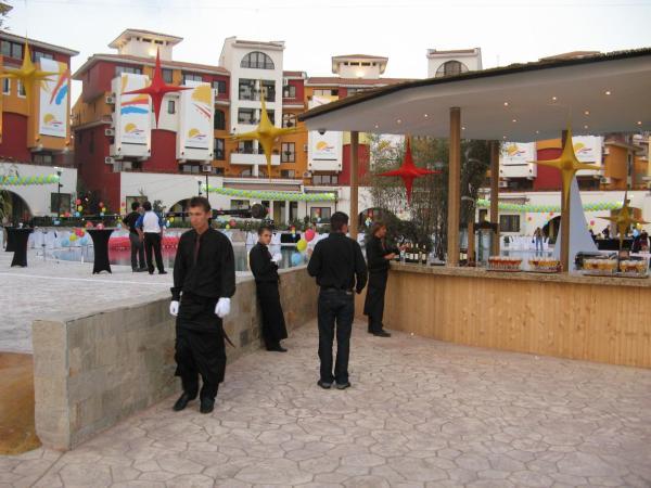 Hotelfoto's: Visit Sunny Beach Marina Apartments, Ravda