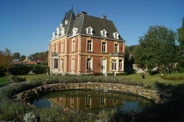 Fotos do Hotel: Chateau Neufays, Theux