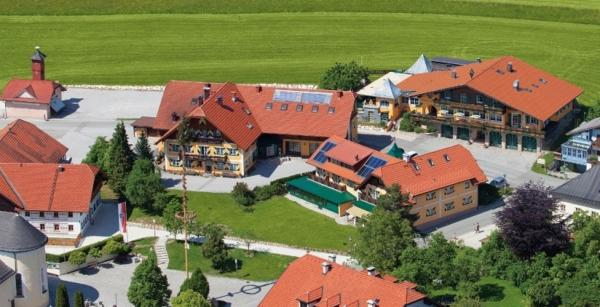 Fotografie hotelů: Hotel Kirchbichl, Hallwang