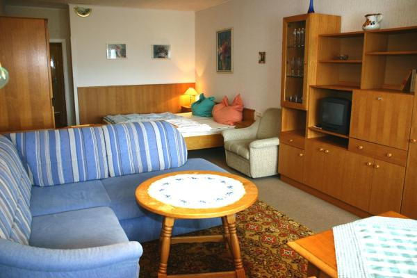 Hotel Pictures: Sonnenalm Apartment, Bad Mitterndorf