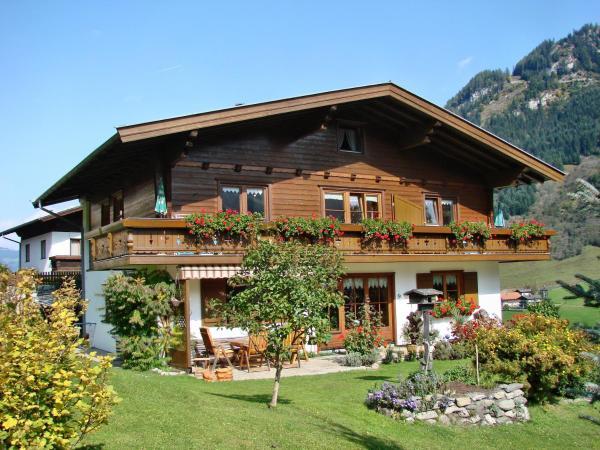 酒店图片: Landhaus Mayr, 劳里斯