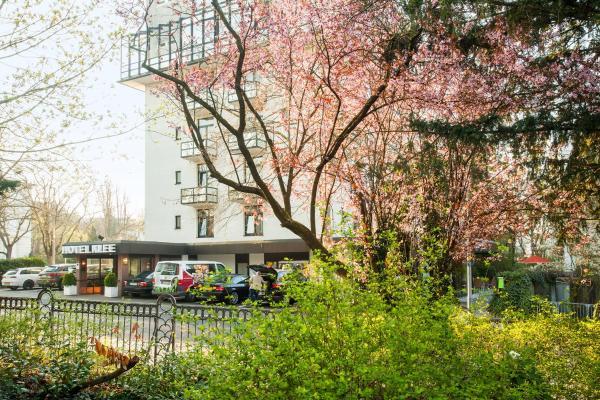 Hotel Pictures: Centro Hotel Klee am Park, Wiesbaden