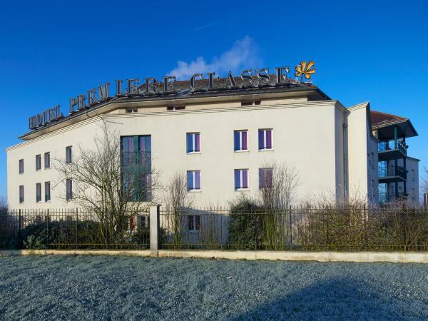 Hotel Pictures: Premiere Classe Marne la Vallée, Bussy-Saint-Georges