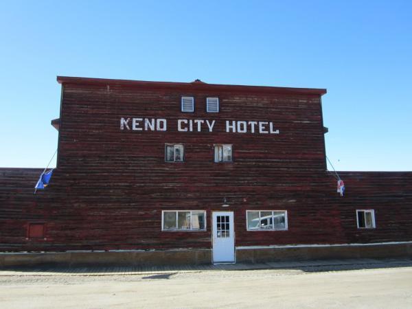 Hotel Pictures: Keno City Hotel, Keno City