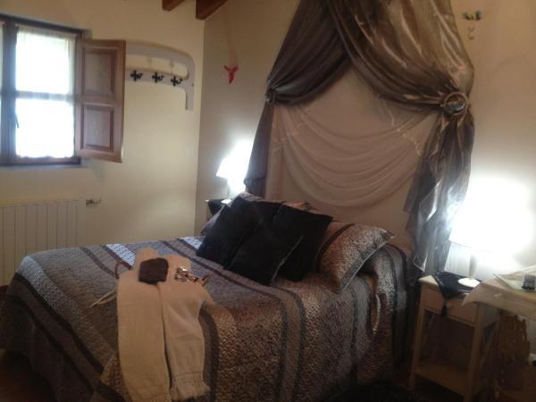 Hotel Pictures: Posada Rincón del Pas, Puente Viesgo
