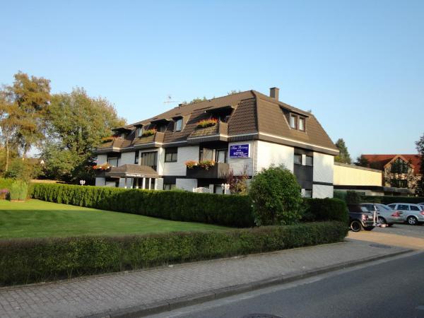 Hotelbilleder: Haus Bröring Hotel Garni, Bad Zwischenahn