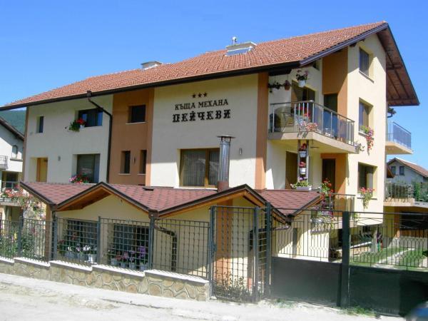 Zdjęcia hotelu: Kashta Peychevi, Govedartsi