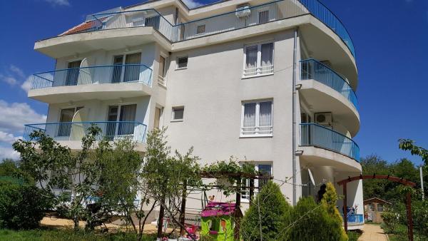 Hotelbilleder: Lilia Guest House, Nesebar