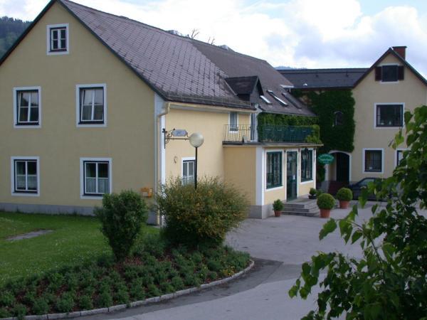 Hotellbilder: Landhaus Kügler-Eppich, Proleb