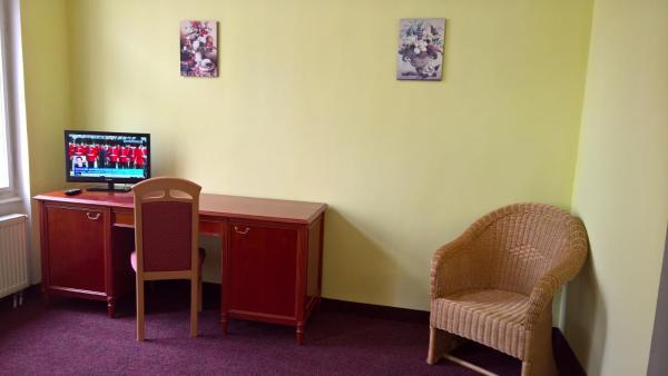 Hotel Pictures: Pension st. Maur, Bečov nad Teplou