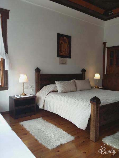 Φωτογραφίες: Hotel Gjirokastra, Αργυρόκαστρο