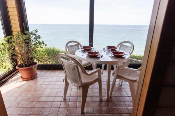Hotel Pictures: Itsas Begi - Basque Stay, Deba
