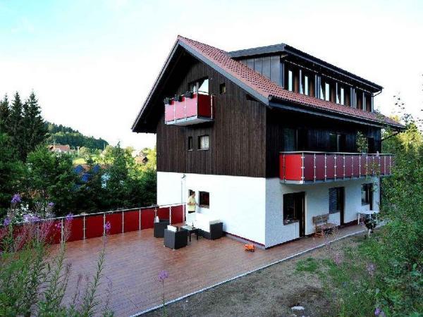 Hotel Pictures: Schlesierhaus, Dachsberg im Schwarzwald