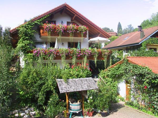 Hotelbilleder: Haus Andrea, Meersburg
