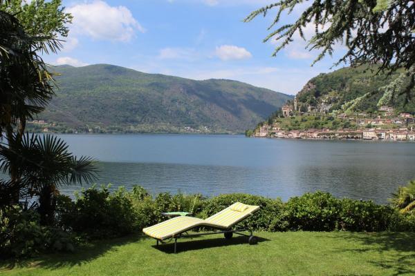 Hotel Pictures: Casa Solaria, Brusino Arsizio