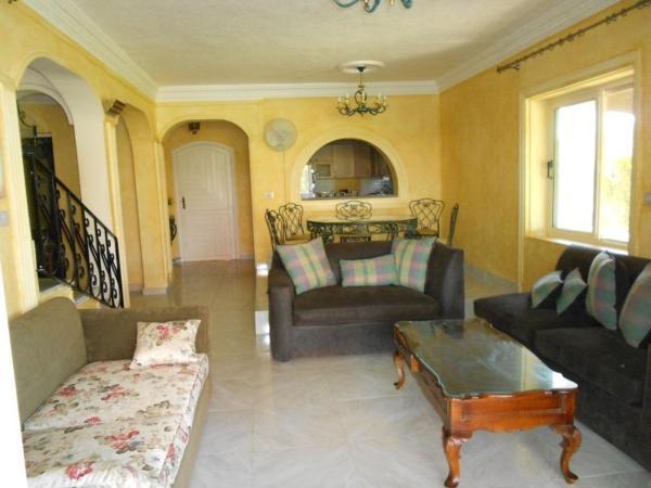 Hotel Pictures: Villas at Marina Gate 1, El Alamein
