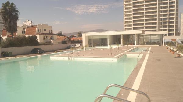 Fotos do Hotel: Departamento en el Club Oceano, La Serena