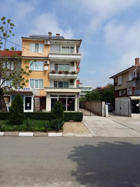 Hotelfoto's: Guest House Ofilovi, Ravda