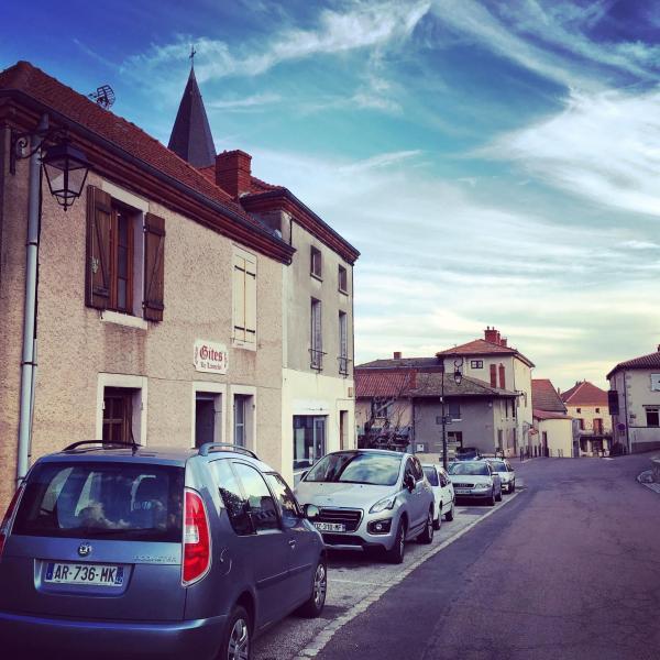 Hotel Pictures: Gites Le Lancelot, Ambierle