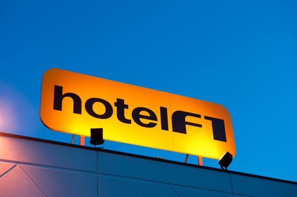 Hotel Pictures: hotelF1 Strasbourg Sud Illkirch, Geispolsheim