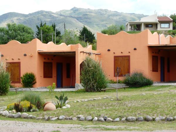 Foto Hotel: Complejo Ramadas, Potrero de los Funes