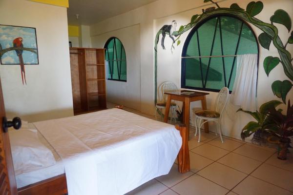 Quadruple Room with Garden View