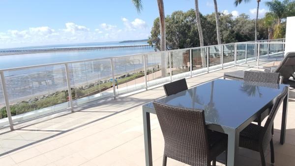 Hotellbilder: Pier Resort, Hervey Bay