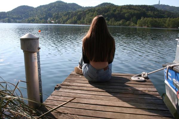 Fotos do Hotel: Frühstückspension Mokina, Keutschach am See