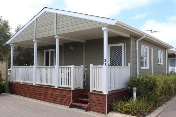 Photos de l'hôtel: Belair Gardens Caravan Park, Geraldton