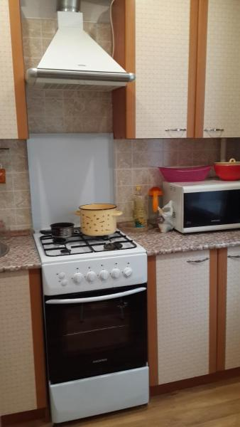 Fotos do Hotel: Апартаменты на Канунникова, 3, Volgograd