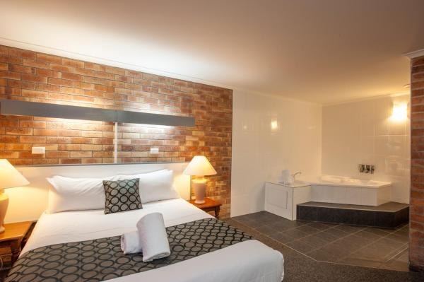 Hotellbilder: Allan Cunningham Motel, Toowoomba