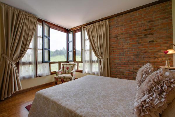 Hotel Pictures: La Casona de la Roza, Valbucar