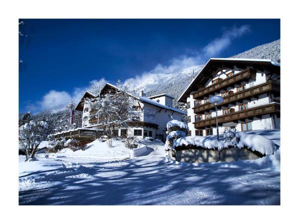 Zdjęcia hotelu: Alpenhotel Linserhof, Imst
