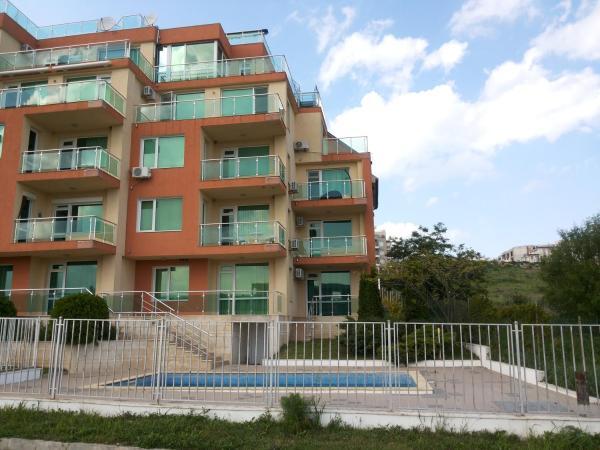 Hotellikuvia: Apartment Byala, Byala