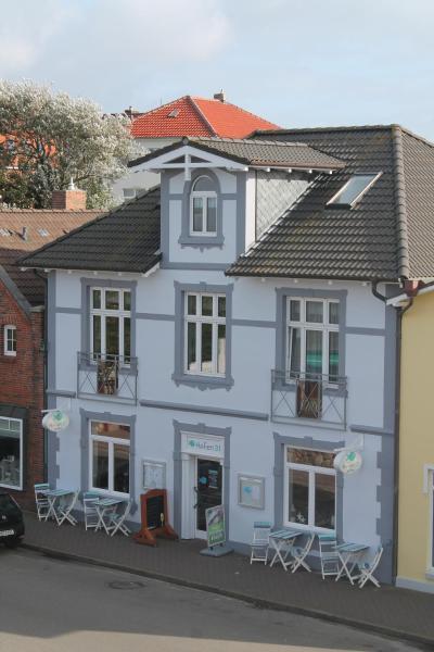 Hotel Pictures: Hotel Hafen 31, Wittdün