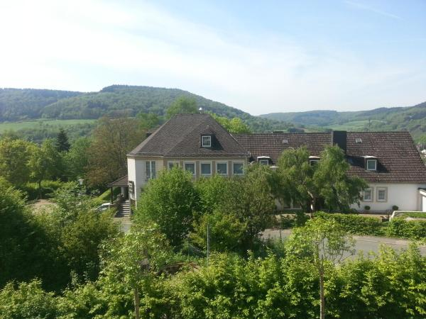 Hotel Pictures: Hotel Ritschlay, Bollendorf