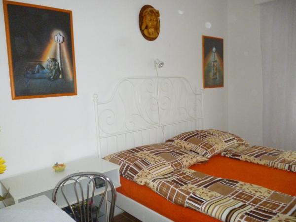 Hotel Pictures: Ubytovani U Zity, Hracholusky