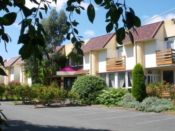 Hotel Pictures: Hôtel Come Inn, Poitiers
