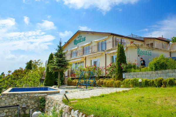 Hotel Pictures: Guest House Rositsa, Varna City