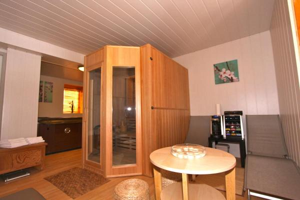 Penthouse Apartment Prestige with 3 Suites (10 Adults)