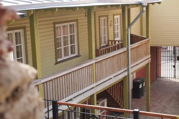 Hotel Pictures: Haapsalu Old Town Apartment, Haapsalu