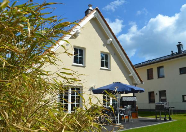 Hotelbilleder: Haus Breitenstein, Baabe