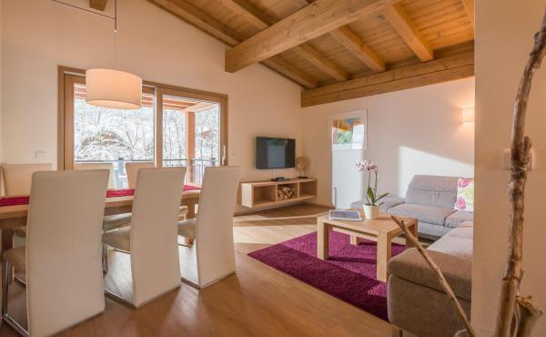 Hotel Pictures: Resort Tirol, Niederau