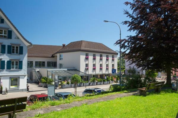 Hotel Pictures: , Rheineck