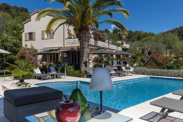 Hotel Pictures: Villa Cédria, La Colle-sur-Loup